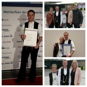 Meisterfeier 2016
